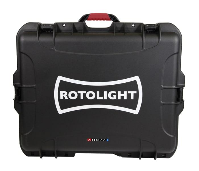 Anova Pro Flightcase Rotolight