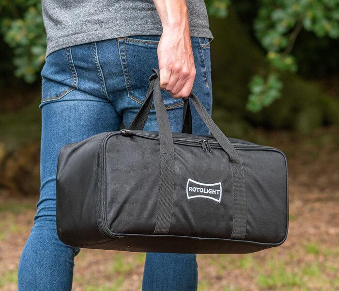 NEO 2 EXPLORER BAG