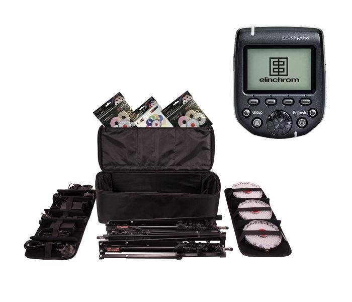 Explorer Kit Bundle