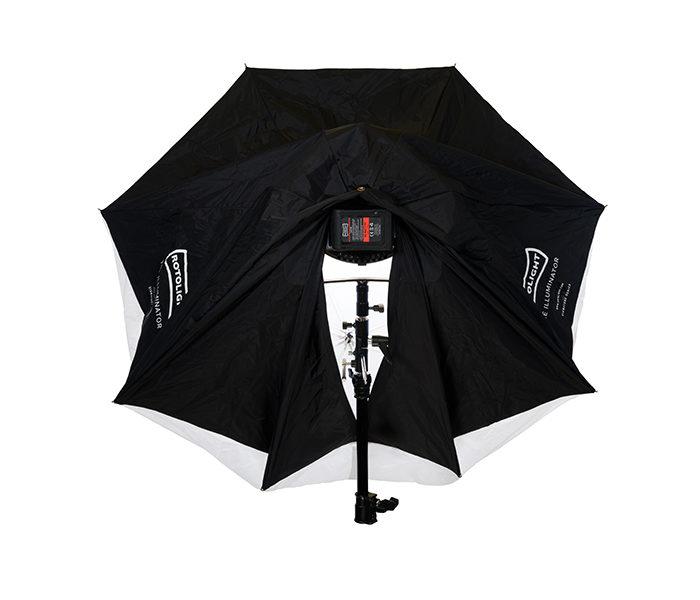 Rotolight Illuminator umbrella